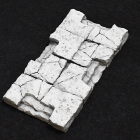 base platform stone alter stl mesh dnd 3dprint mini miniature